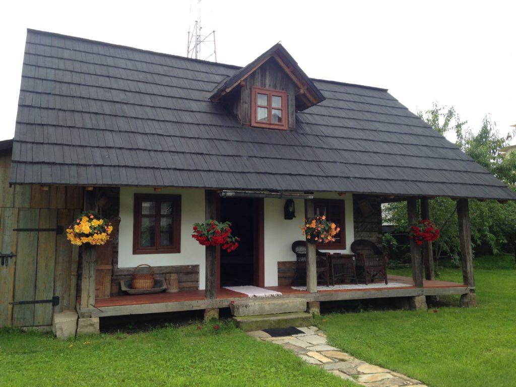 Casa Povestilor