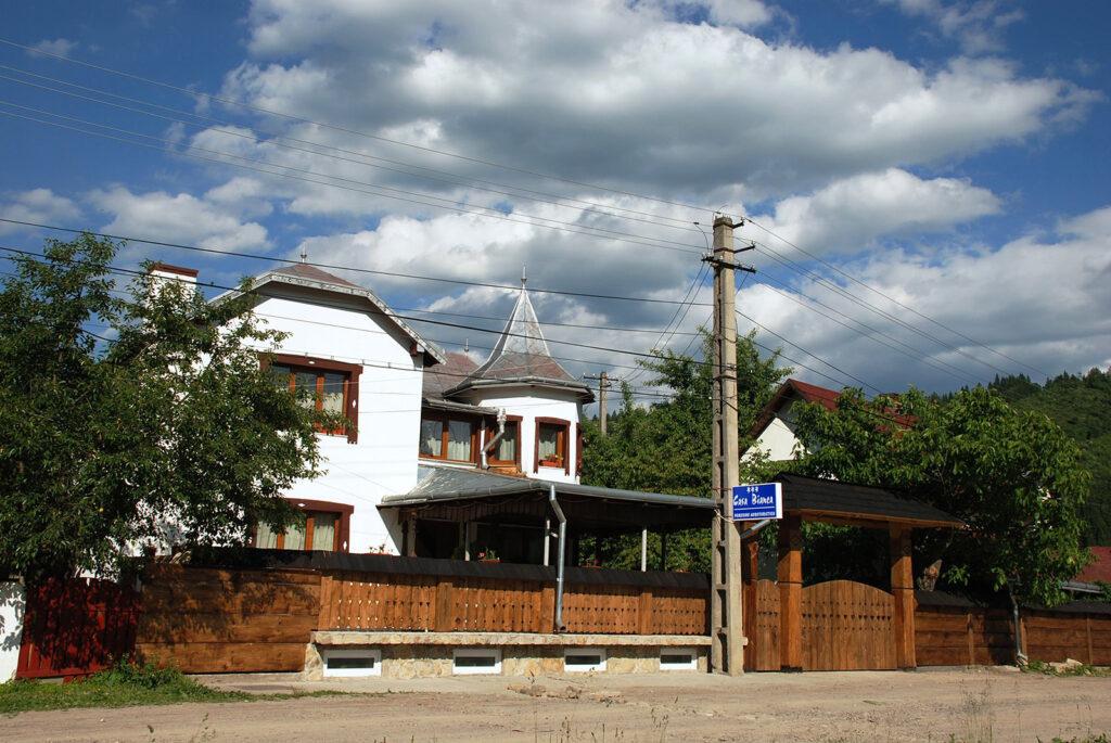 Pensiunea Bianca - Vama | Bucovina | Suceava